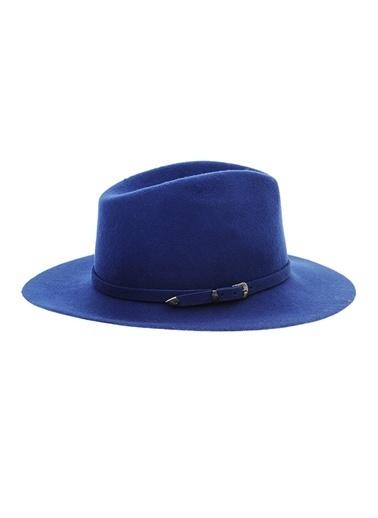 NetWork Şapka Mavi